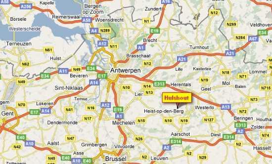 Klik hier voor de routebeschrijving in het Industriepark